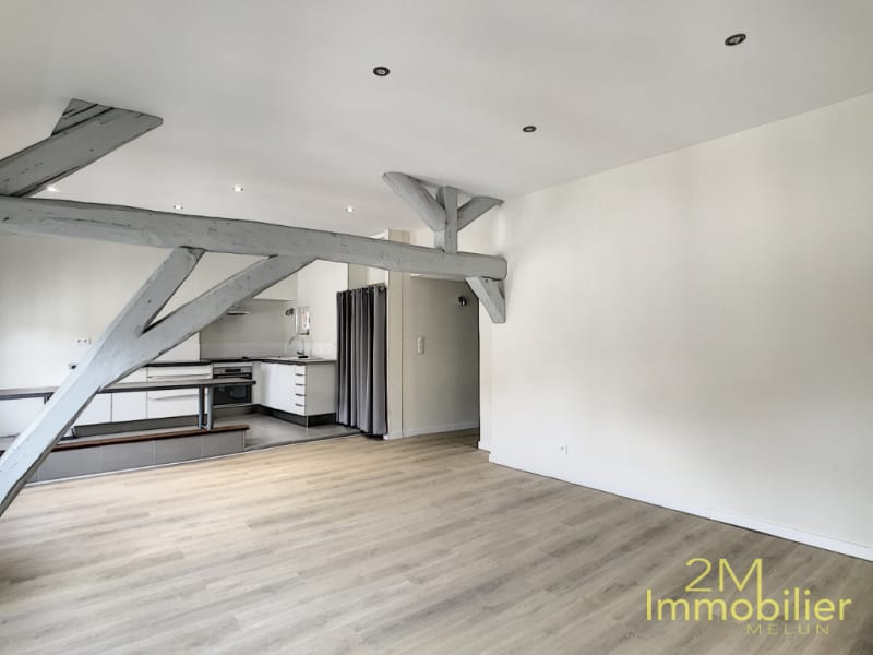 Location appartement Melun 750€ CC - Photo 7