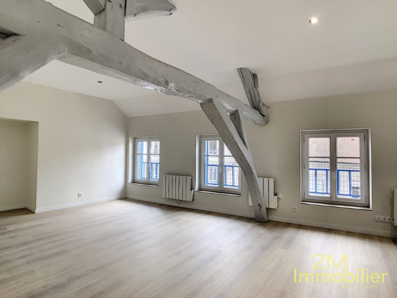 Location appartement Melun 750€ CC - Photo 8