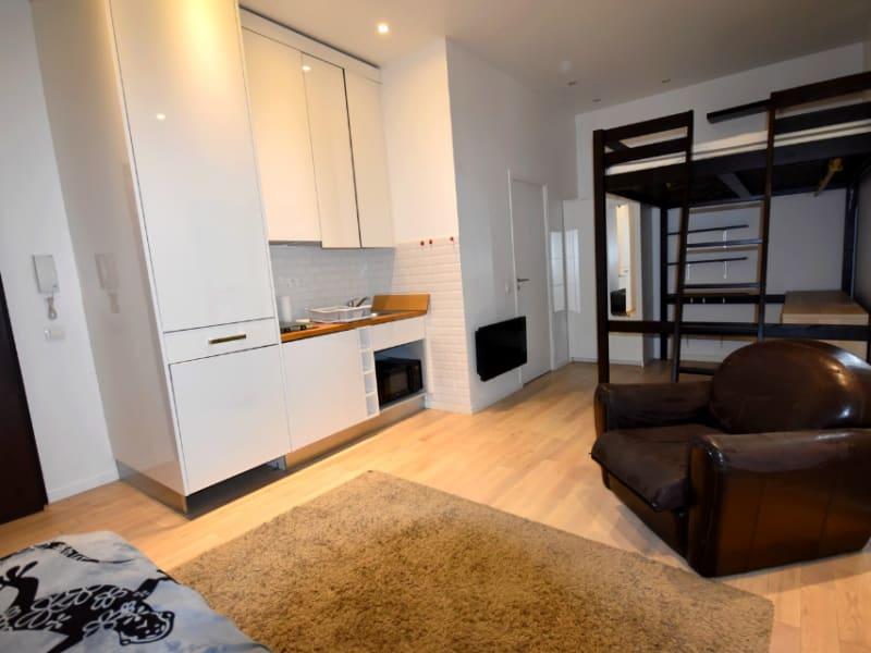 Location appartement Boulogne billancourt 800€ CC - Photo 1