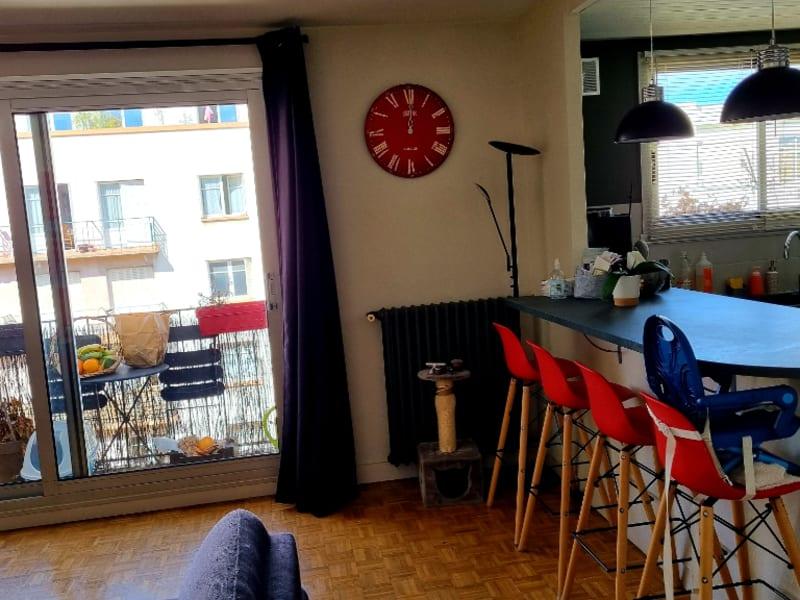 Vendita appartamento Montrouge 465000€ - Fotografia 2