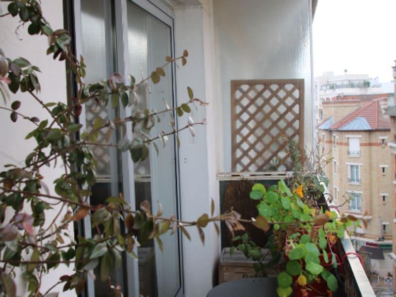 Vendita appartamento Montrouge 465000€ - Fotografia 3