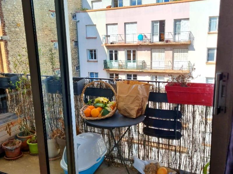 Vendita appartamento Montrouge 465000€ - Fotografia 4