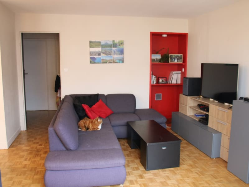 Vendita appartamento Montrouge 465000€ - Fotografia 6