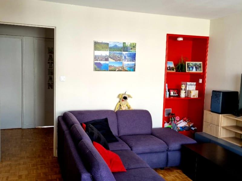 Vendita appartamento Montrouge 465000€ - Fotografia 7