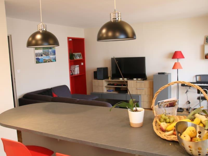 Vendita appartamento Montrouge 465000€ - Fotografia 8