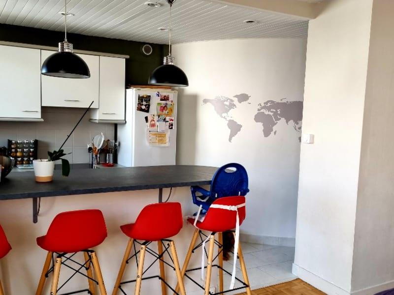 Vendita appartamento Montrouge 465000€ - Fotografia 9
