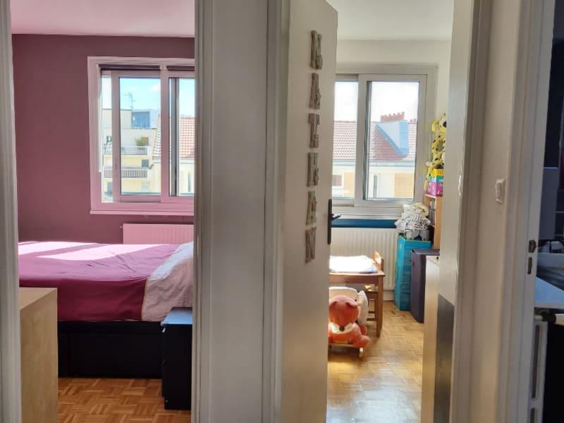 Vendita appartamento Montrouge 465000€ - Fotografia 11