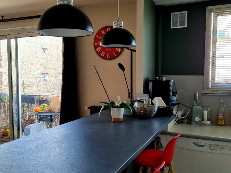 Vendita appartamento Montrouge 465000€ - Fotografia 12