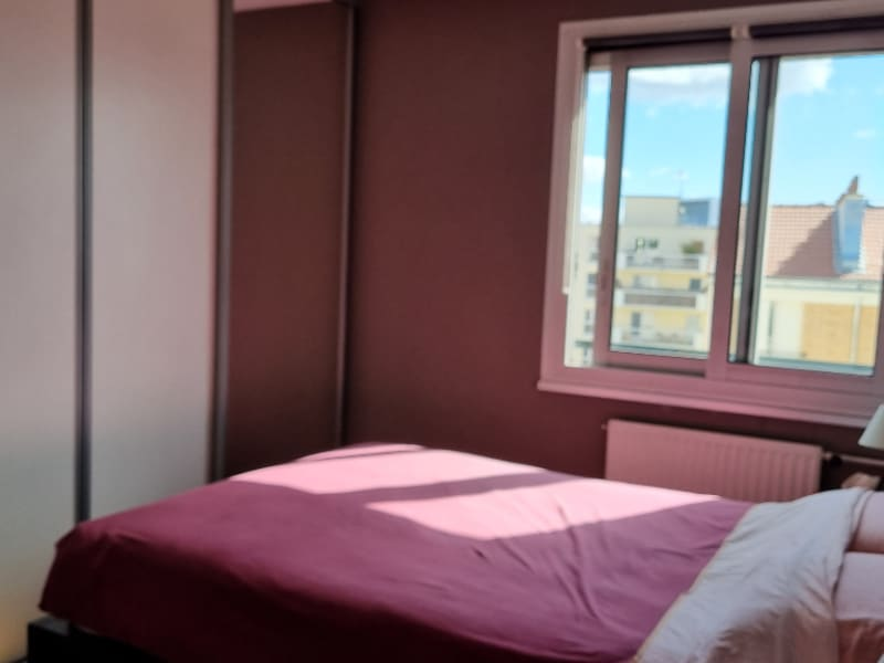 Vendita appartamento Montrouge 465000€ - Fotografia 13