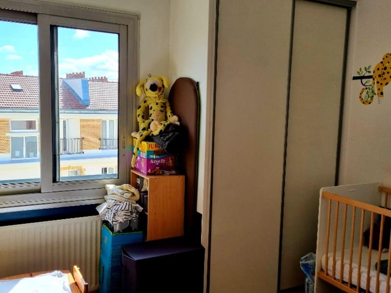 Vendita appartamento Montrouge 465000€ - Fotografia 14