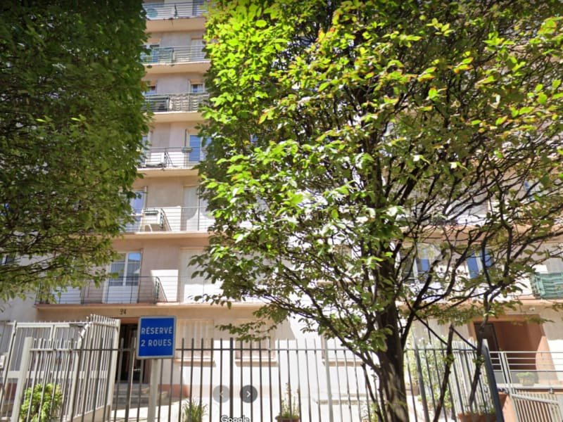 Vendita appartamento Montrouge 465000€ - Fotografia 18