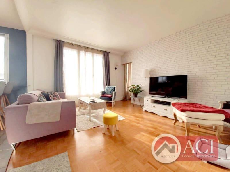 Appartement 4 pièces 84 m2 - BARRE ORMESSON