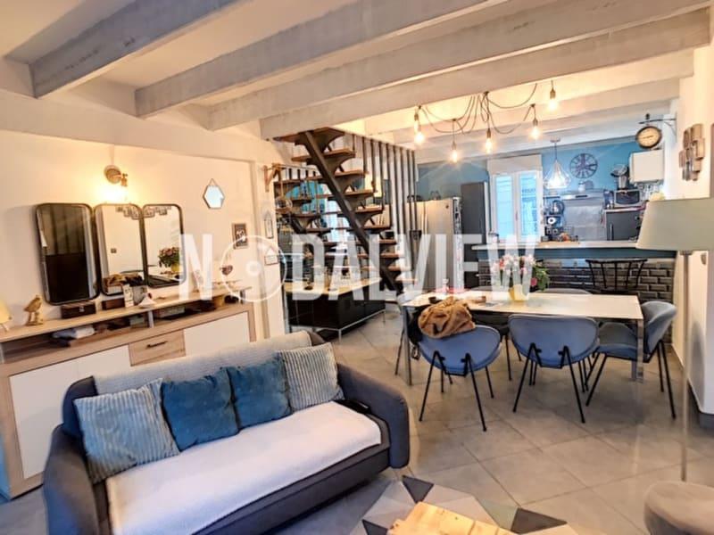 Sale house / villa Carpentras 183750€ - Picture 1