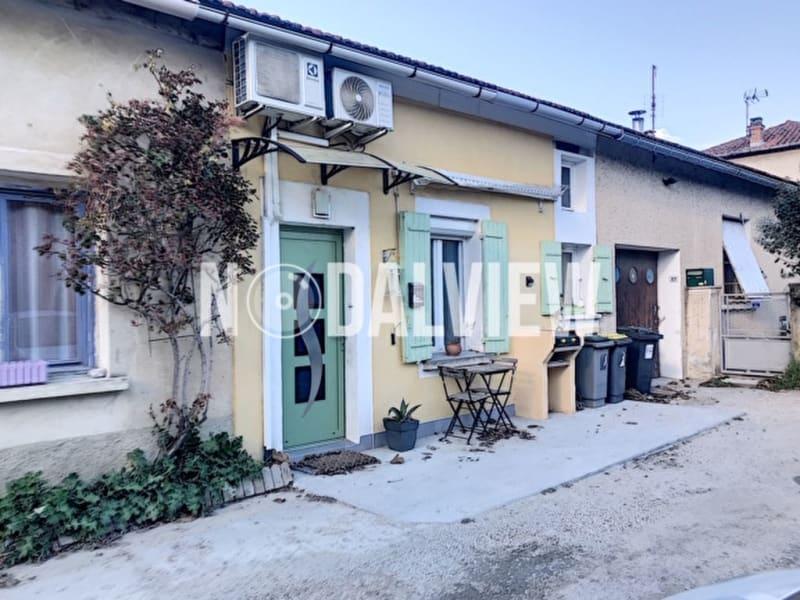 Sale house / villa Carpentras 183750€ - Picture 7