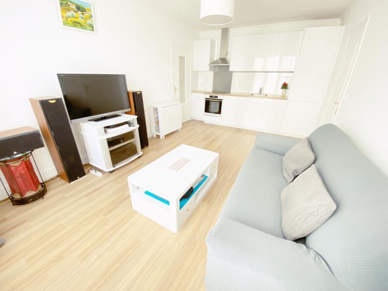 Vente appartement Paris 10ème 581000€ - Photo 1