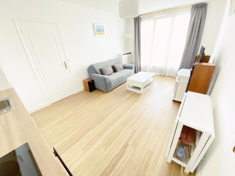 Vente appartement Paris 10ème 581000€ - Photo 5