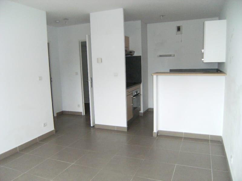 Sale apartment Montpellier 140000€ - Picture 3