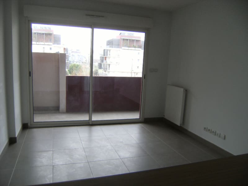 Sale apartment Montpellier 140000€ - Picture 4
