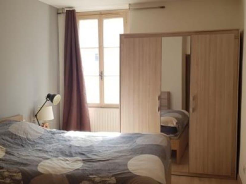 Sale apartment Nantua 78000€ - Picture 5