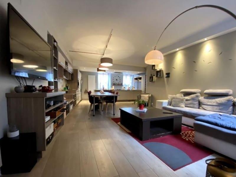 Vente appartement Lons le saunier 243000€ - Photo 1