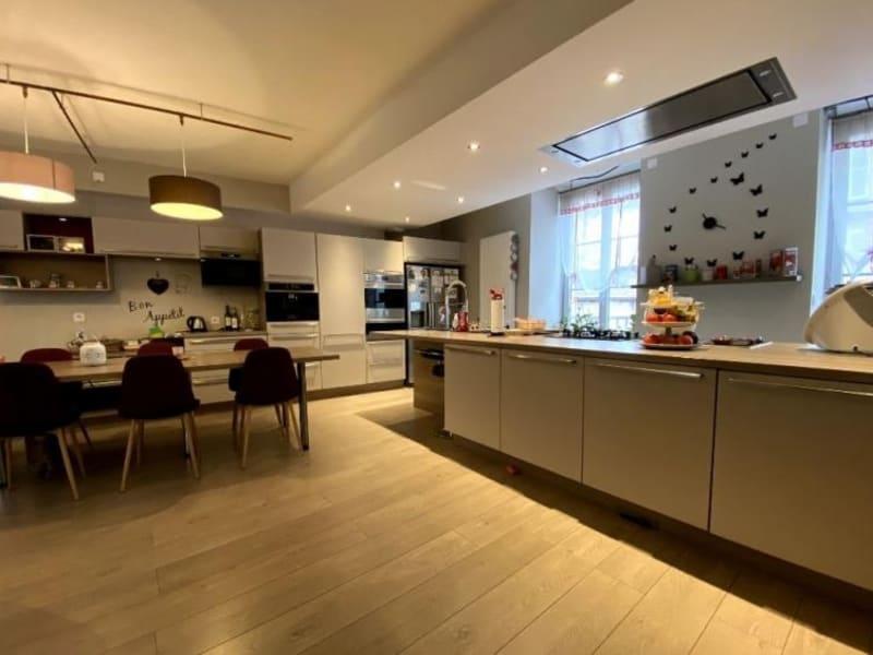 Vente appartement Lons le saunier 243000€ - Photo 2