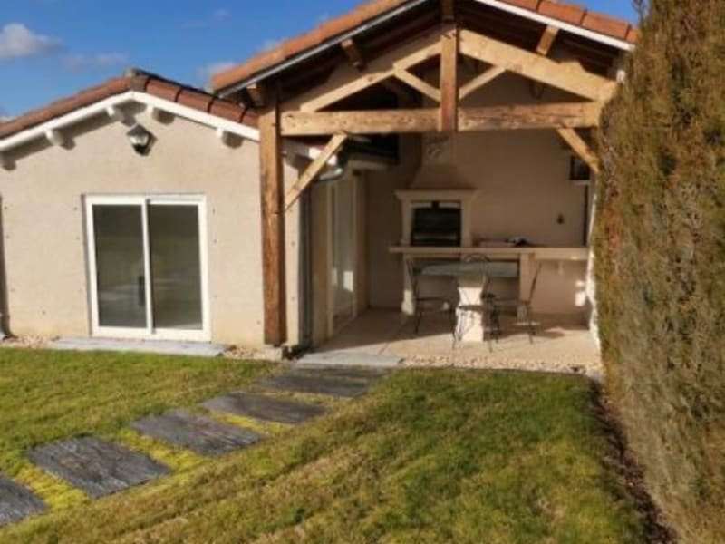 Vente maison / villa Cognac 246 750€ - Photo 6