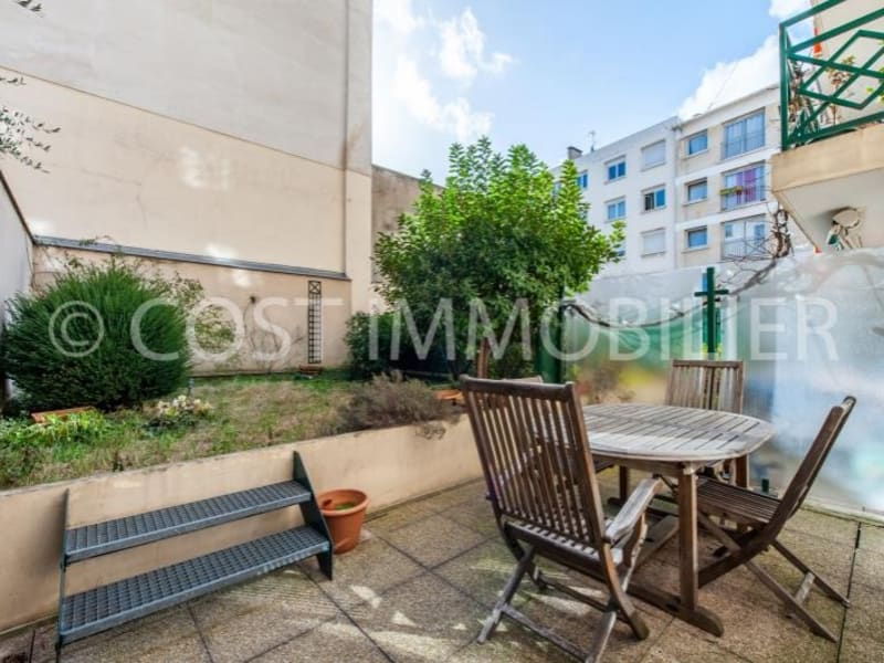 Vente appartement Asnieres sur seine 715000€ - Photo 9