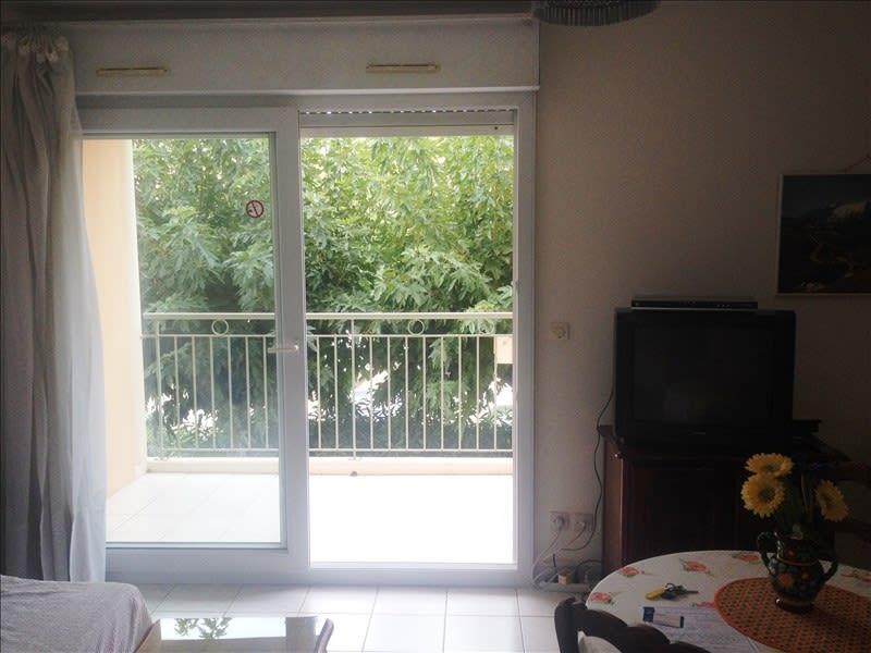Sale apartment Sanary sur mer 152000€ - Picture 1