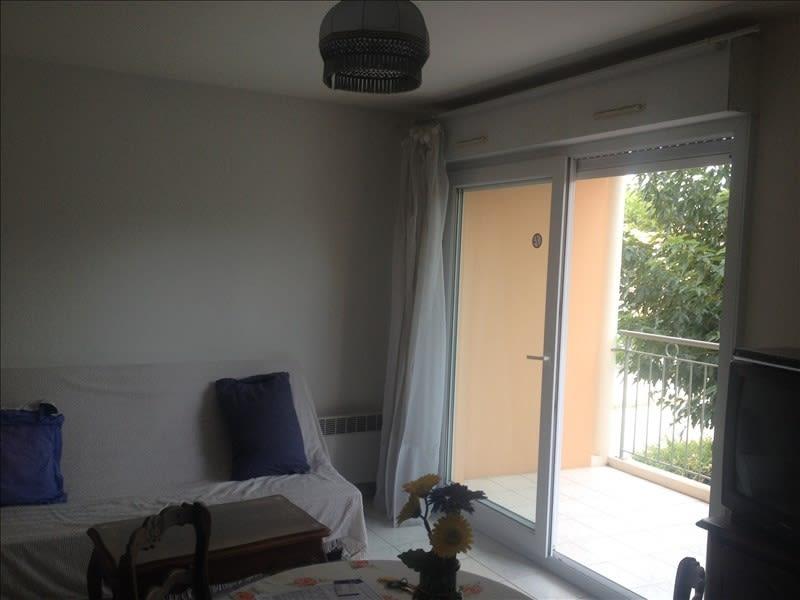 Sale apartment Sanary sur mer 152000€ - Picture 2