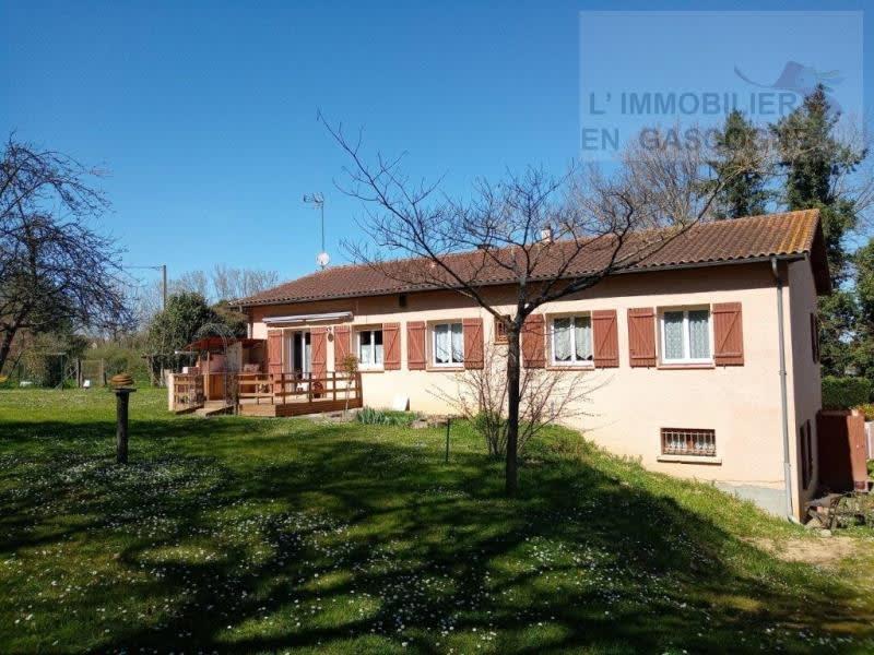 Venta  casa Mirande 236000€ - Fotografía 1