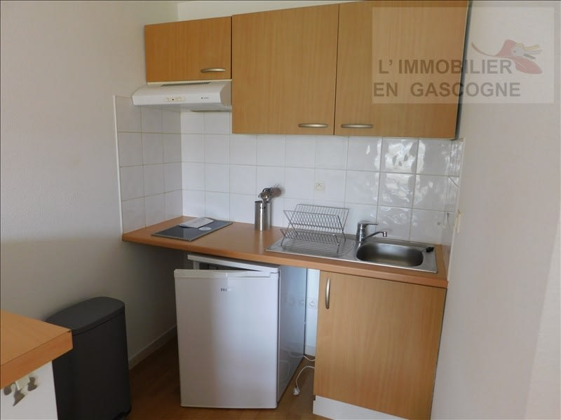 Rental apartment Auch 470€ CC - Picture 4
