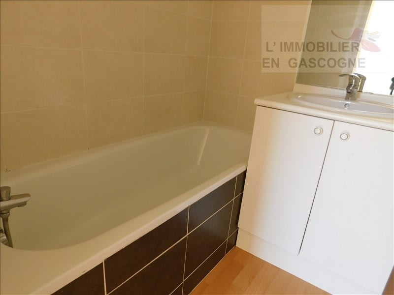Rental apartment Auch 470€ CC - Picture 7