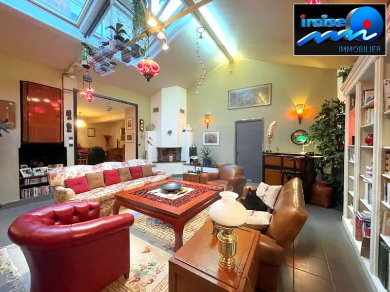Sale house / villa Brest 336000€ - Picture 2