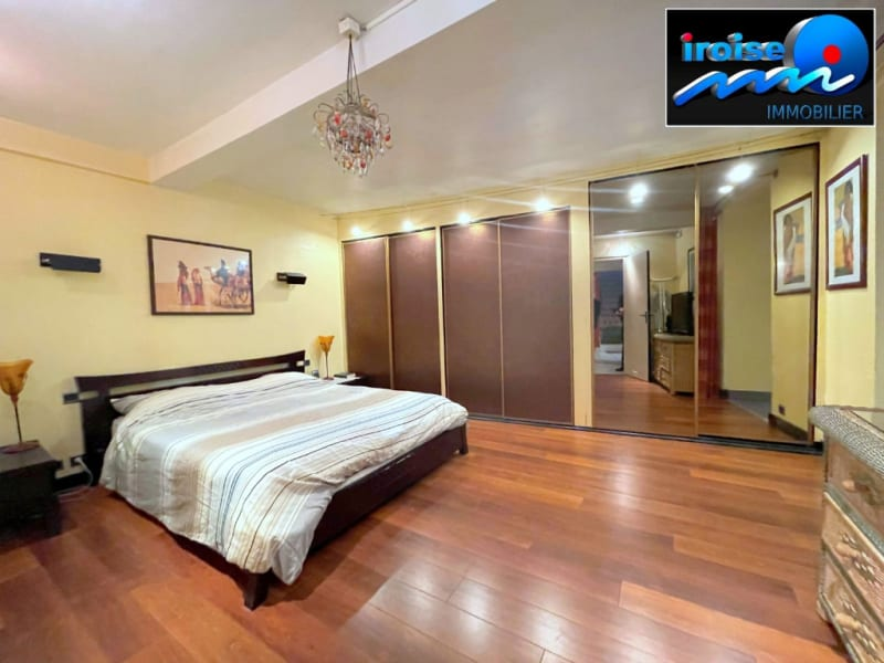 Sale house / villa Brest 336000€ - Picture 7