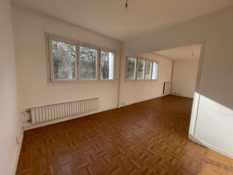 Rental apartment Canteleu 680€ CC - Picture 2
