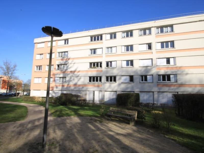 Rental apartment Canteleu 680€ CC - Picture 6
