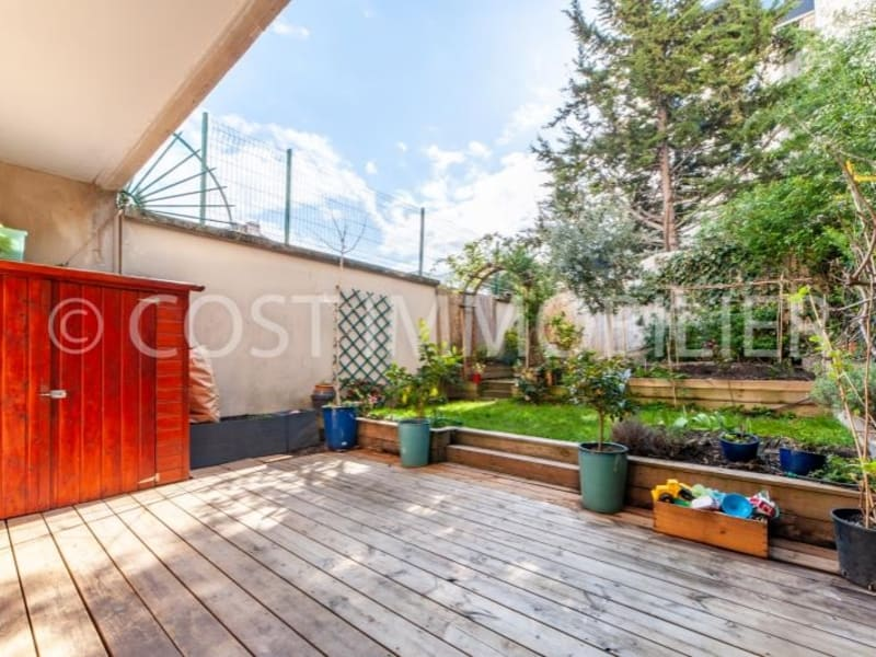 Vente appartement La garenne colombes 469 000€ - Photo 1