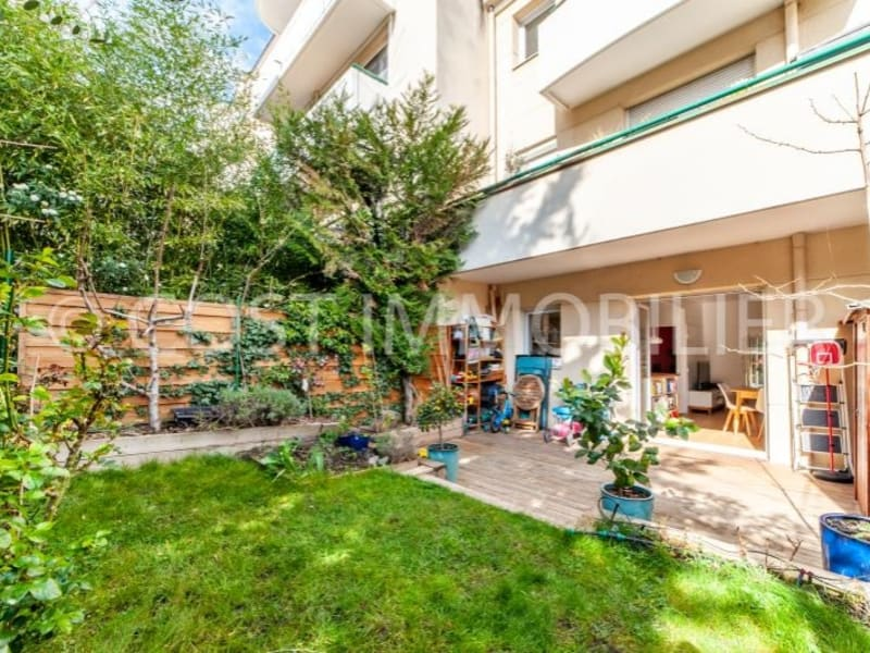Vente appartement La garenne colombes 469 000€ - Photo 9