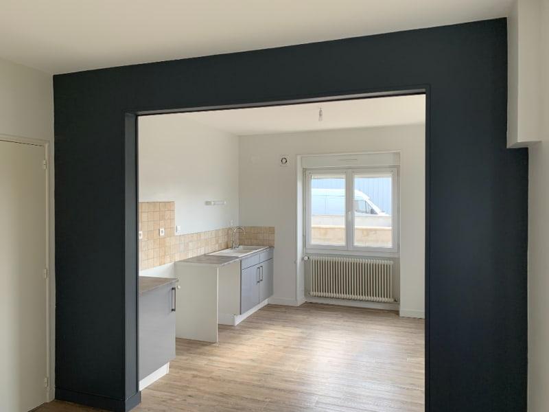 Vente maison / villa La creche 166400€ - Photo 2