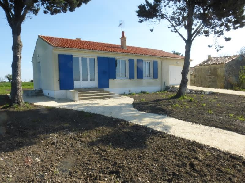 Sale house / villa Moeze 246750€ - Picture 1