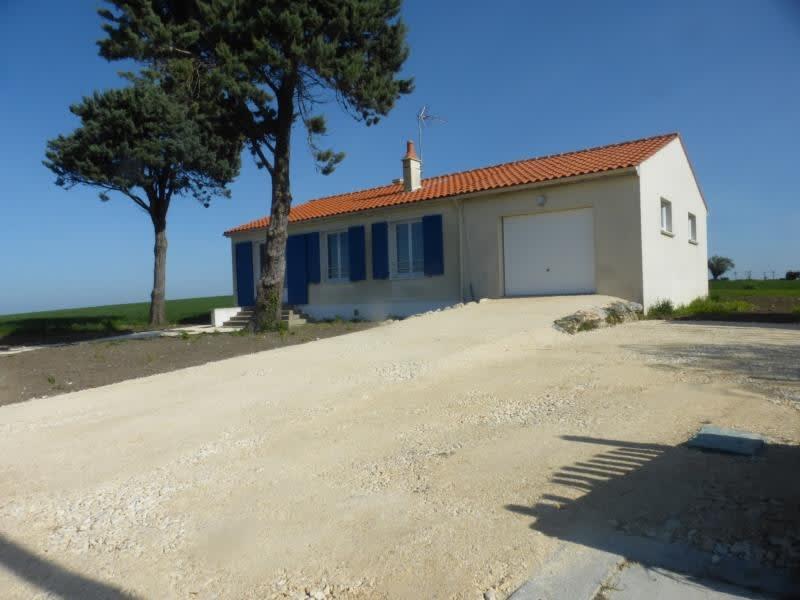 Sale house / villa Moeze 246750€ - Picture 4