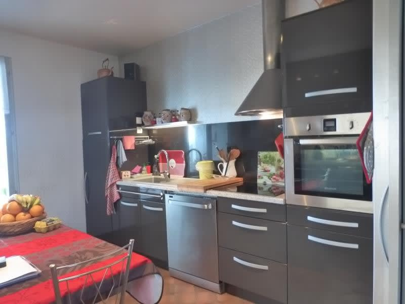 Deluxe sale house / villa Cabariot 364000€ - Picture 5