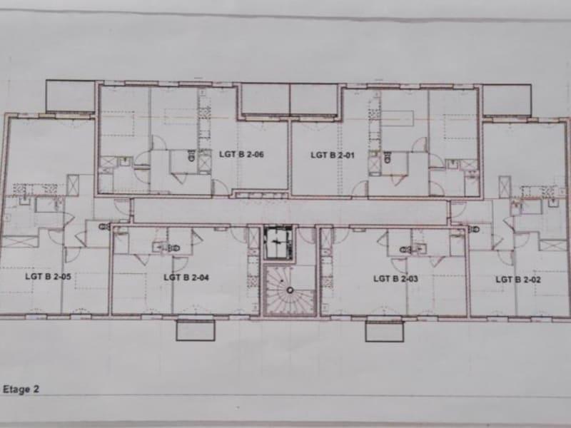 Sale apartment Villeneuve st germain 160616€ - Picture 2