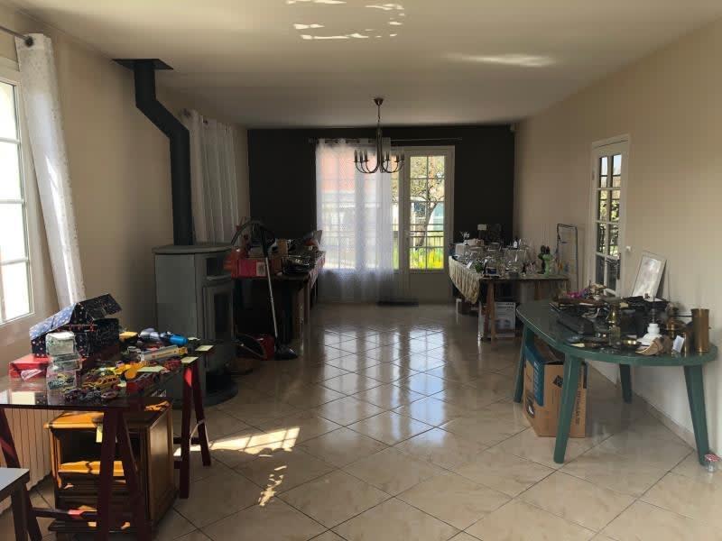 Vente maison / villa Crepy en valois 342000€ - Photo 2