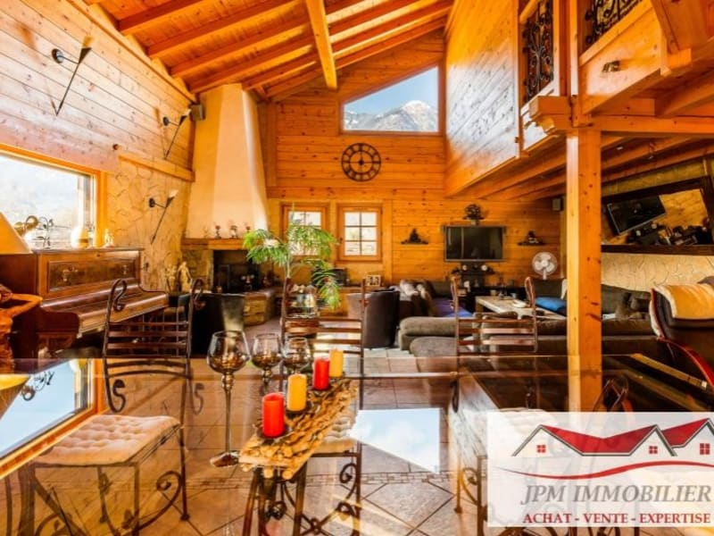 Vente maison / villa Vougy 890000€ - Photo 1