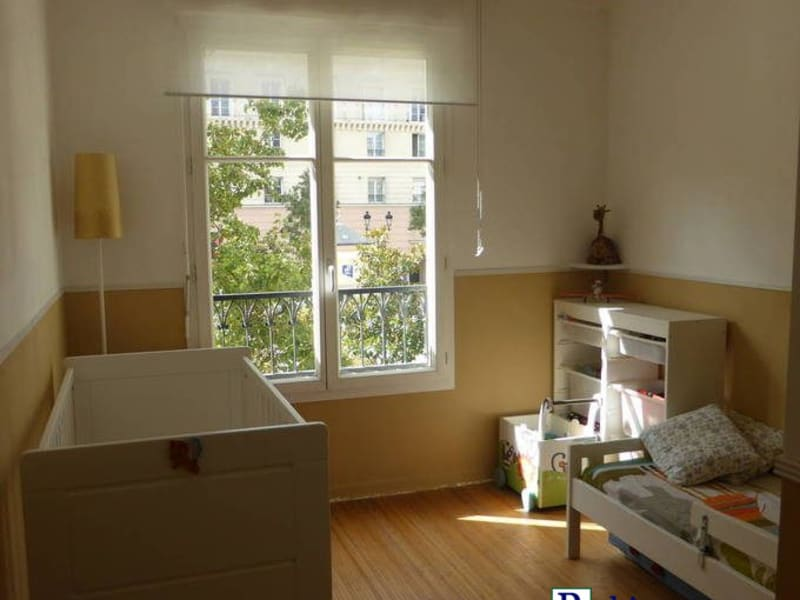 Sale apartment Le plessis-robinson 375000€ - Picture 8