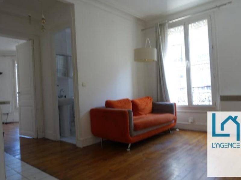 Rental apartment Paris 12ème 1050€ CC - Picture 3