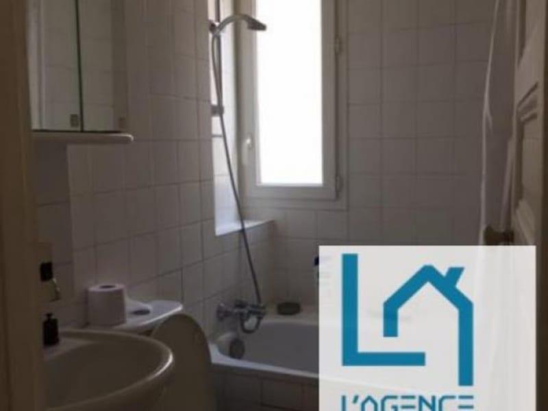 Rental apartment Paris 12ème 1050€ CC - Picture 4