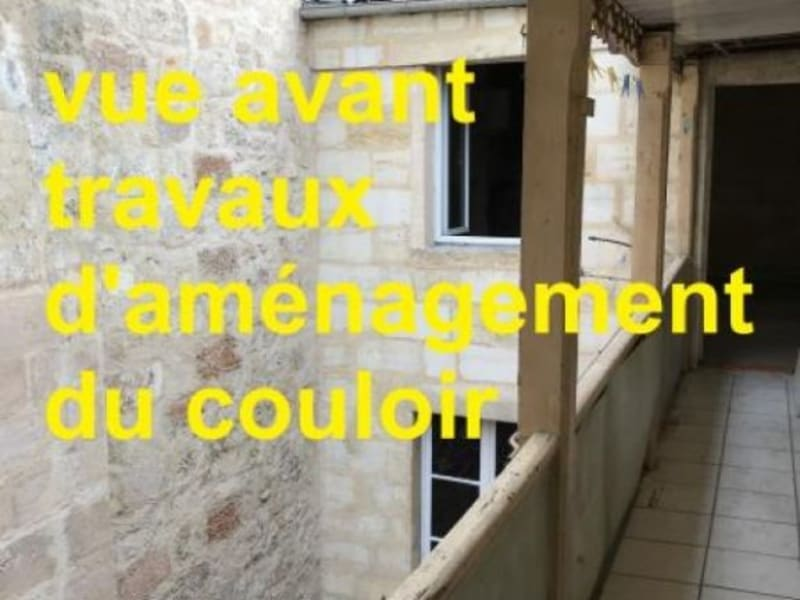 Sale apartment Bordeaux 299 000€ - Picture 4