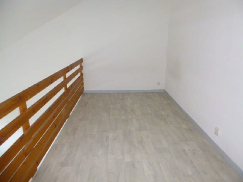 Rental apartment Bordeaux 724,32€ CC - Picture 5